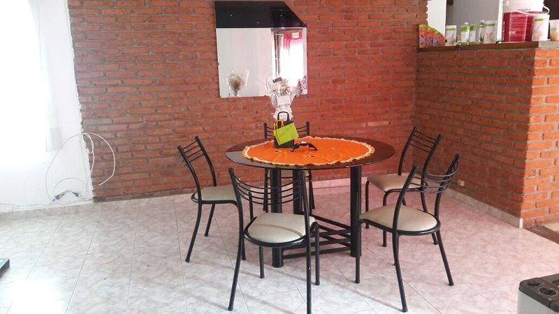 Ubicación Excecional Céntrica a metros del área Peatonal y La Cañada, location de vacances à Ongamira
