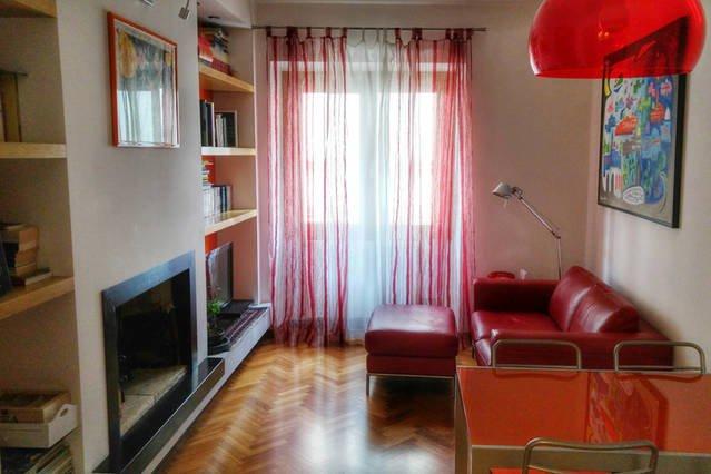 Appartamento in centro storico - 'La Ciammarica', holiday rental in Roccacasale