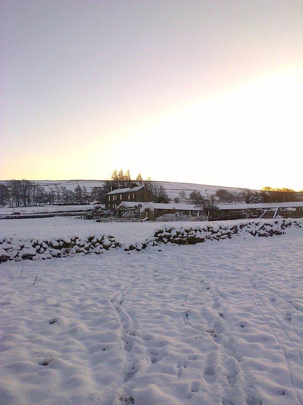 Pietre Cottage Farm
