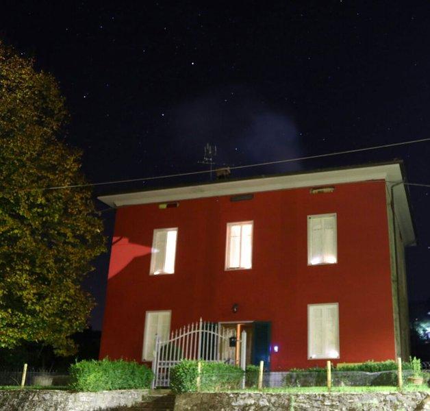 IL Tiglio B&B, holiday rental in Orbicciano