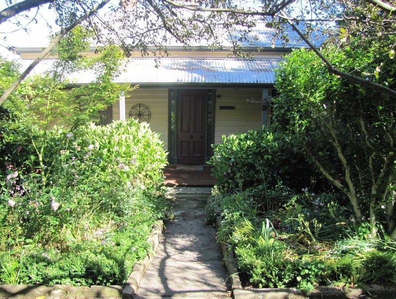 Indigo Cottage, holiday rental in Stanley