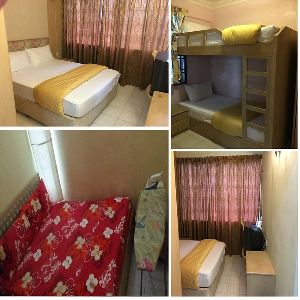 Penang Vacation Apartment, holiday rental in Glugor