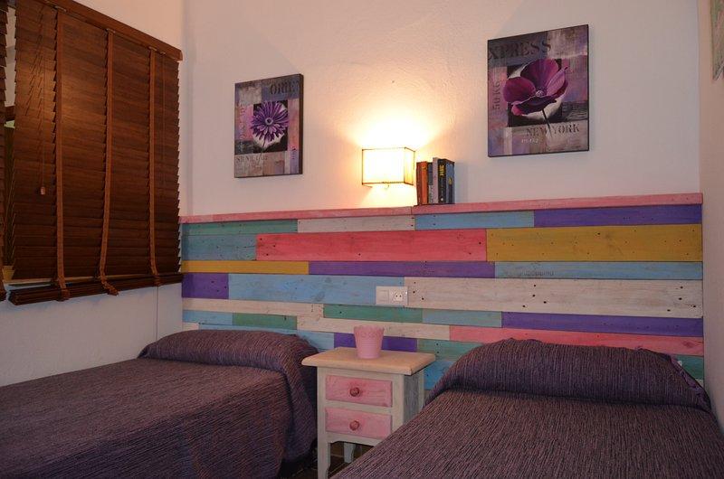 P-1 apartamento al lado de la playa, holiday rental in Conil de la Frontera