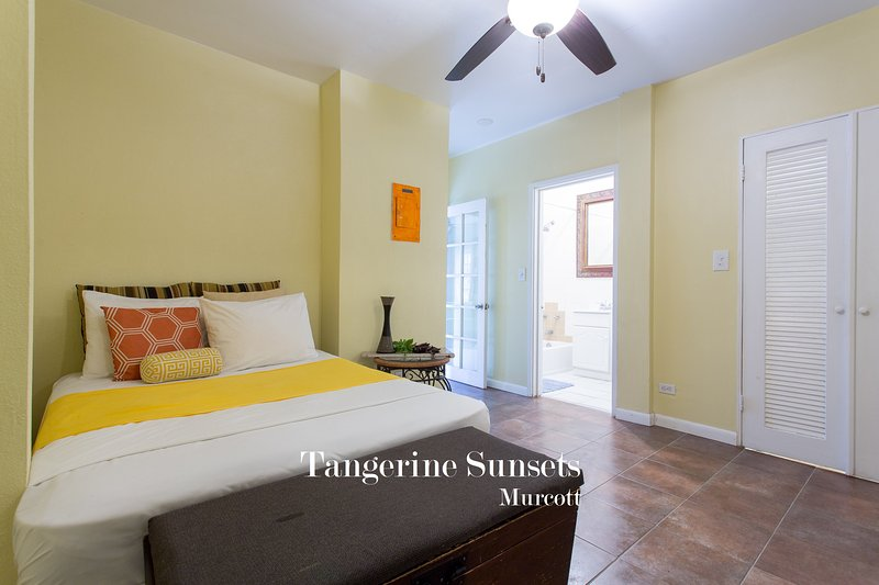 Tangerine Sunsets Murcott, vacation rental in Nassau