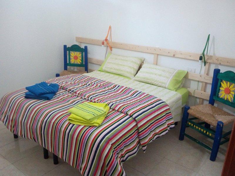 Appartamento al centro di Campobasso, casa vacanza a Macchia Valfortore