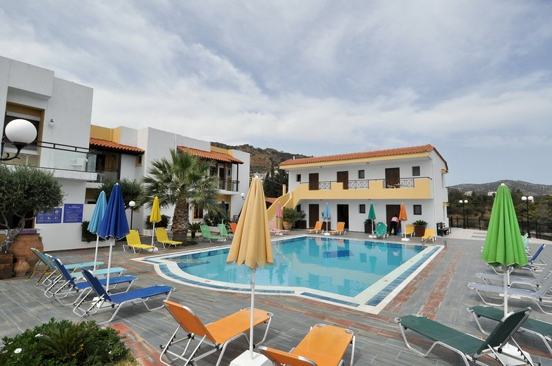 PENNYSTELLA  No 12 Charming See View  Studio, vacation rental in Agia Pelagia