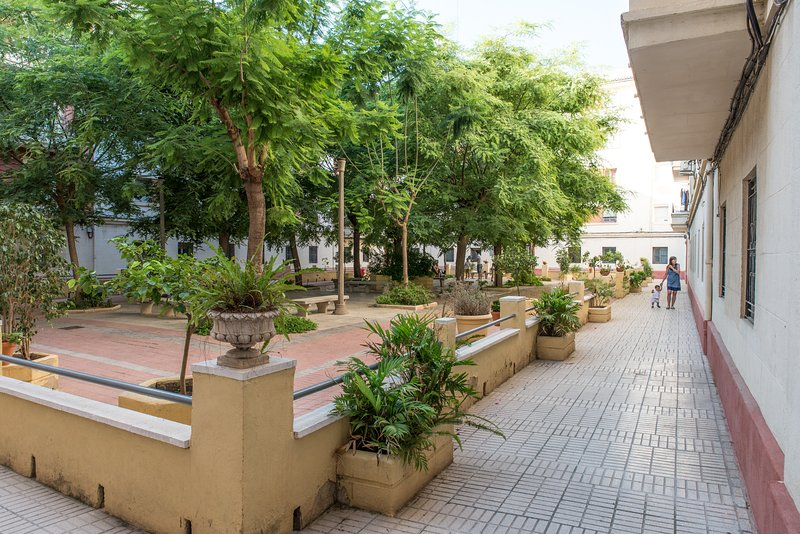 Apartamento tranquilo cerca del centro y de la playa, holiday rental in Rugat