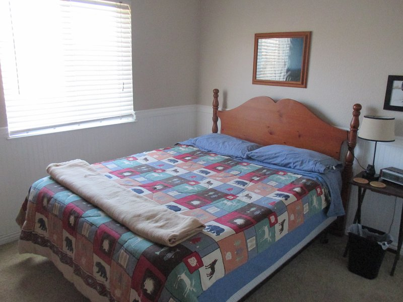 San Francisco Peaks Wildernest #3, holiday rental in Flagstaff