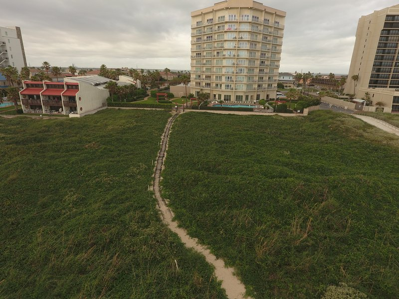 Beach Access - photo provided by Apogee Aerial Services, LLC