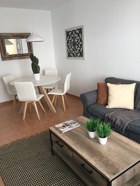 Appartement moderne dans le quartier exclusif Marina Rubicon