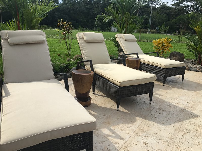 Most Comfortable Beach Chairs in Costa Rica