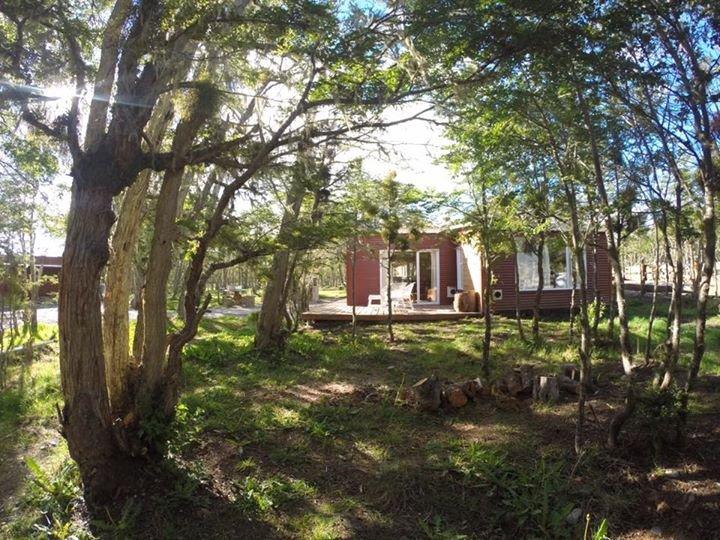 Cabañas La Querencia Tolhuin, aluguéis de temporada em Província da Terra do Fogo