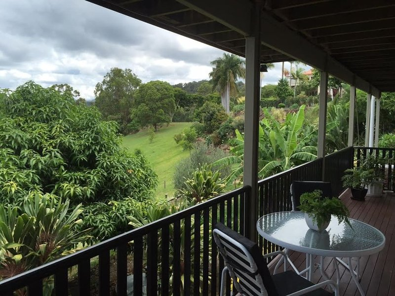 Grandview Retreat, vacation rental in Burleigh Waters