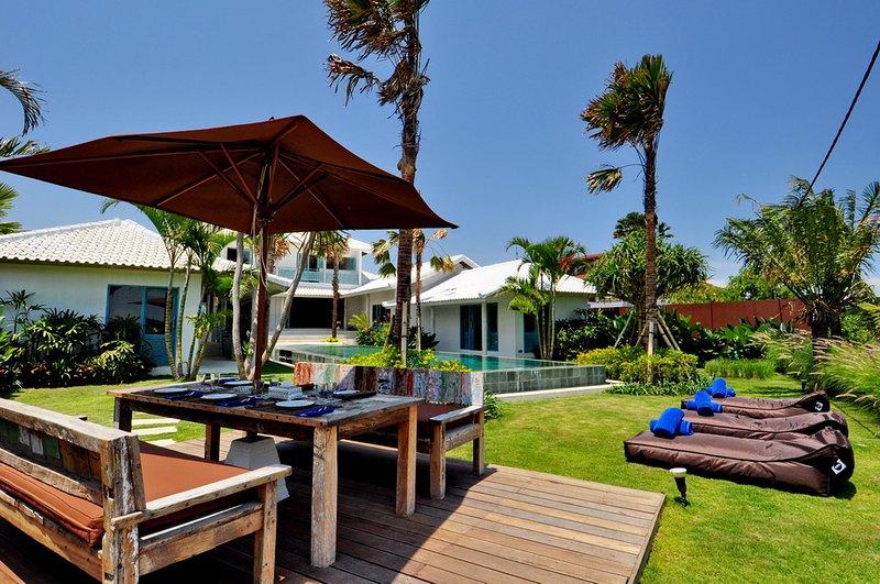 Villa Allegria Bali