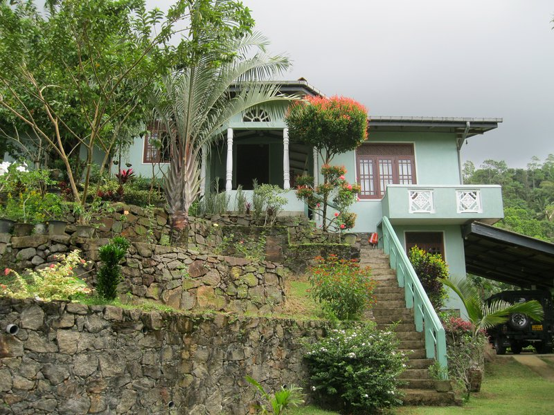 Sinharaja Holiday Bungalow
