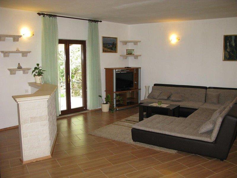 A1(6): living room