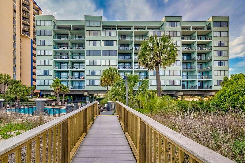 Building,Boardwalk,Deck,Path,Sidewalk