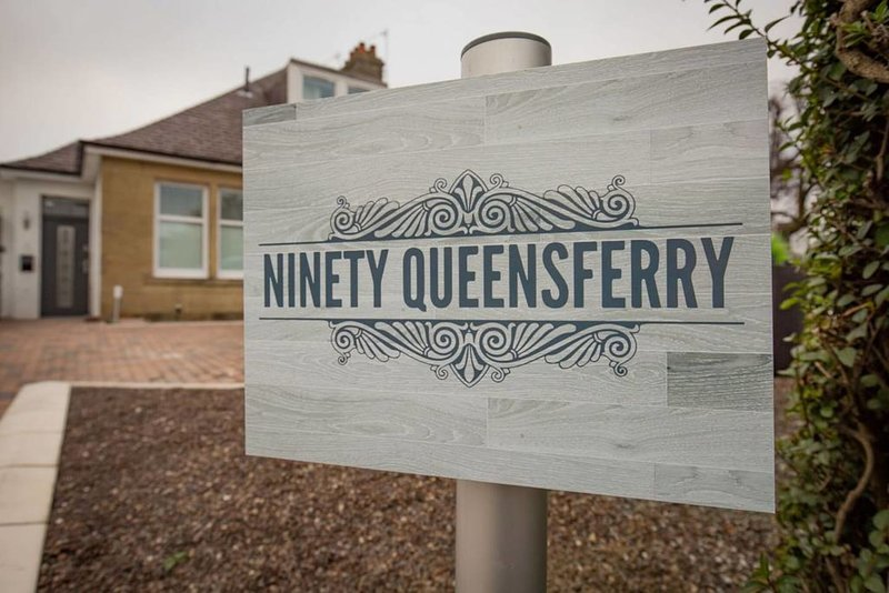 Ninety Queensferry, vacation rental in South Queensferry