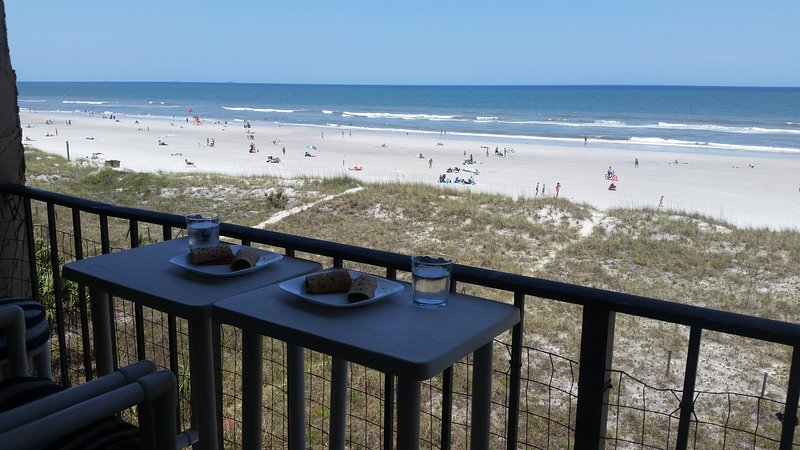 Charming Beach Breathtaking View Relaxing Direct Front Luxurious Condo