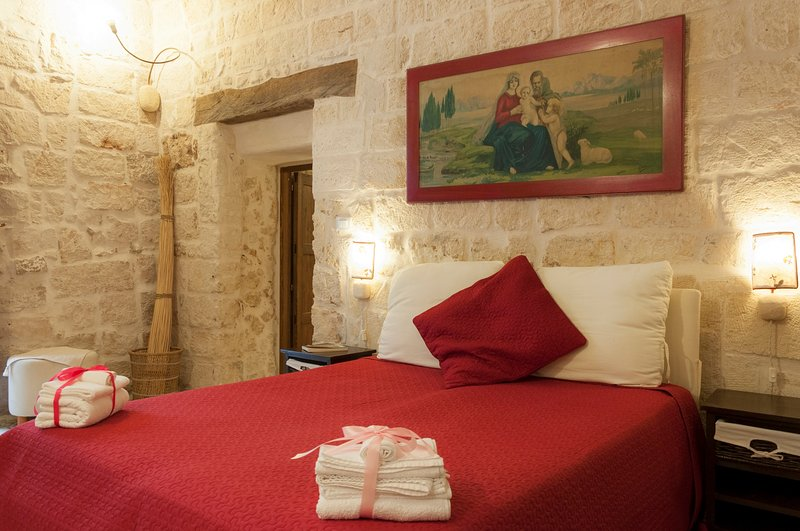 Charming Apartment in Puglia for 5 people near the beaches, holiday rental in Monopoli