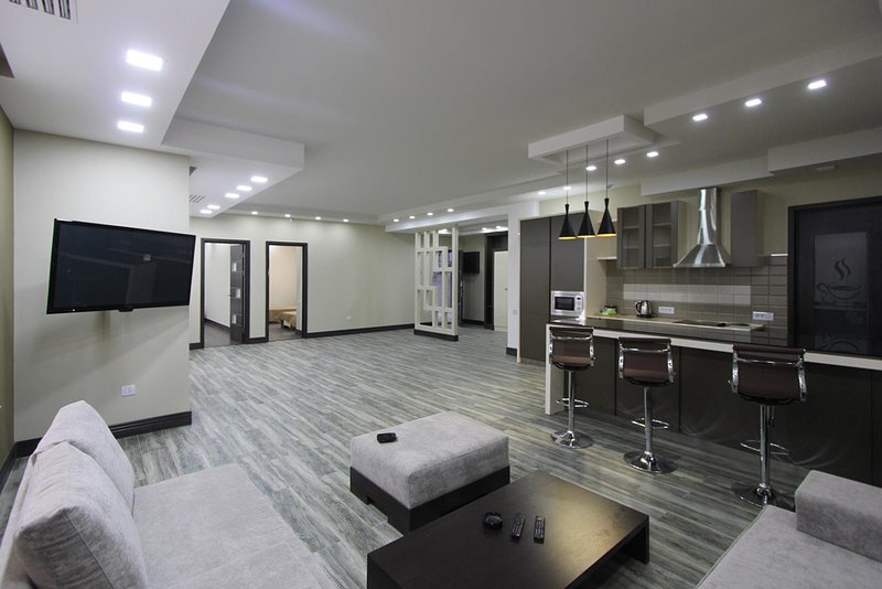 Cascad house for rent, holiday rental in Yerevan