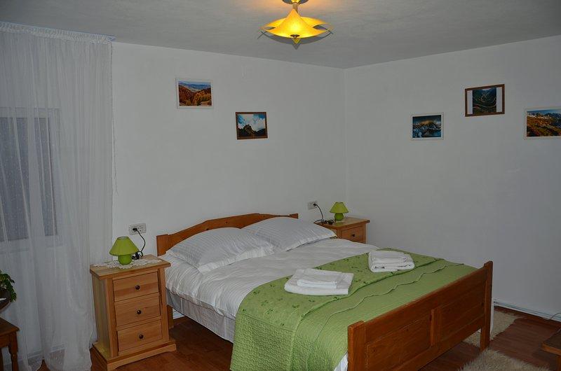 Belvedere La Cristina, location de vacances à Arges County