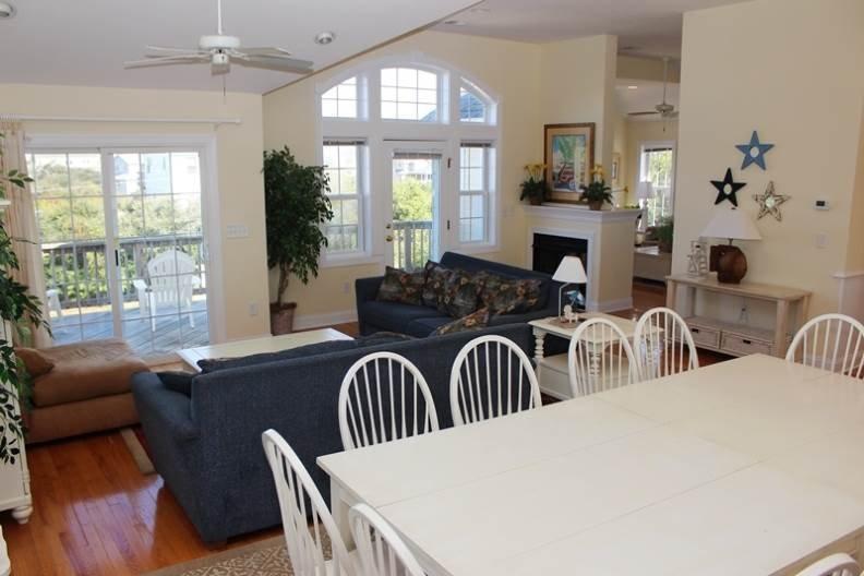 Couch, Meubilair, Dining Room, Binnenopname, Room