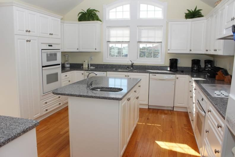 Binnenshuis, keuken, kamer, Oven, Venster