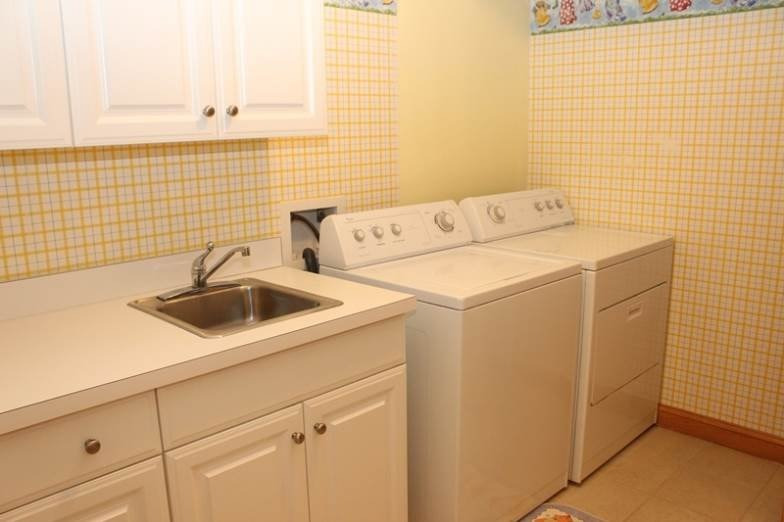 Washer,Indoors,Kitchen,Room