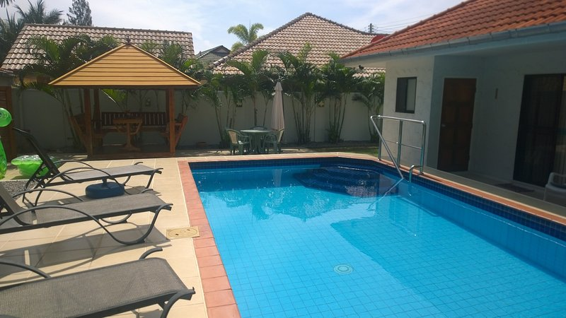 131 - Mountain Beach Villa, vacation rental in Pranburi
