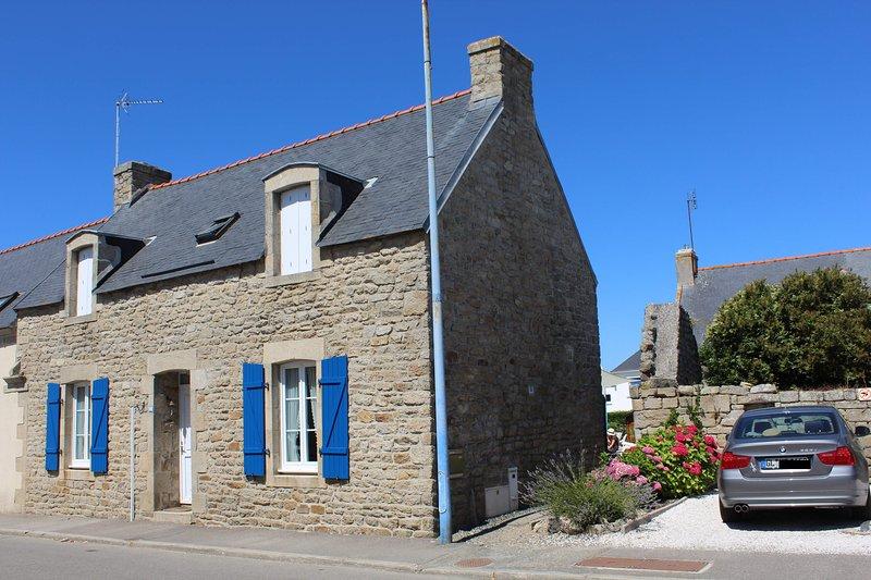 Ferienhaus Bretagne Penmarch