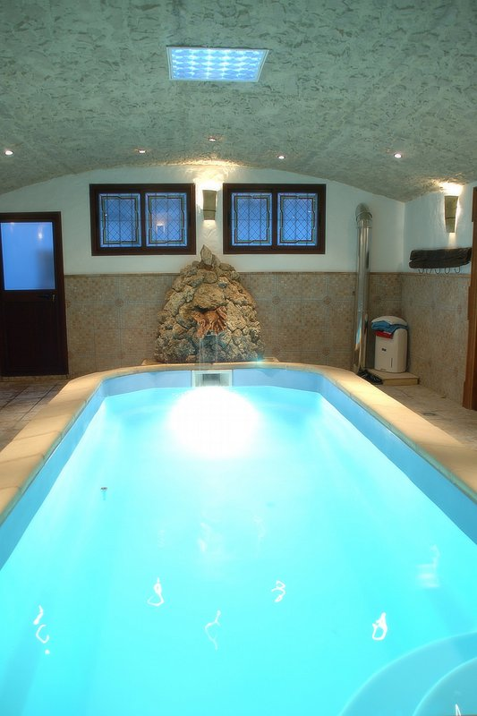 Updated 2019 Alojamiento Rural Con Piscina Climatizada Y Sauna