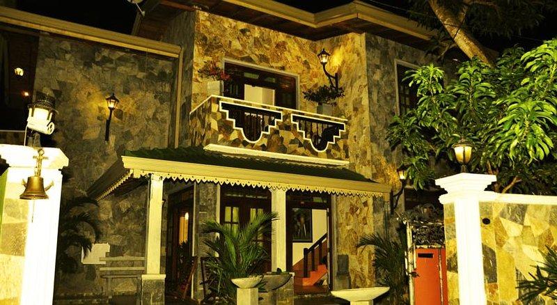 Villa Aroshina, alquiler vacacional en Galle