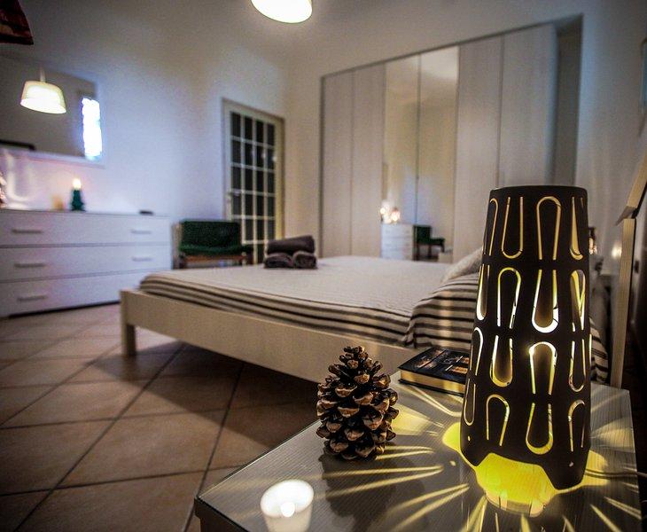 B&B Casa vacanze LETTO e LATTE 2 San Vito Taranto Puglia mare, location de vacances à Taranto