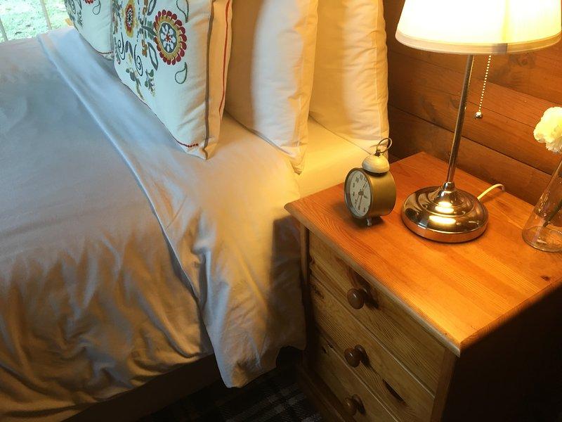 Fraochan - Bedroom