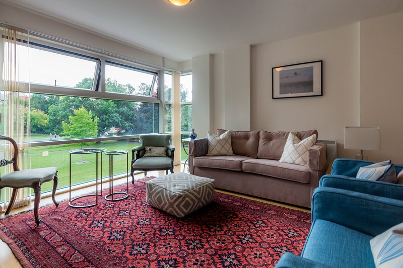 Fantastic 1 bed apartment in central York, holiday rental in Nether Poppleton