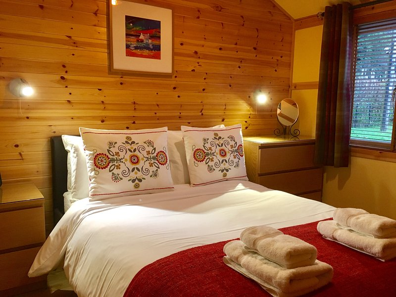 Luxury Egyptian Bed Linen