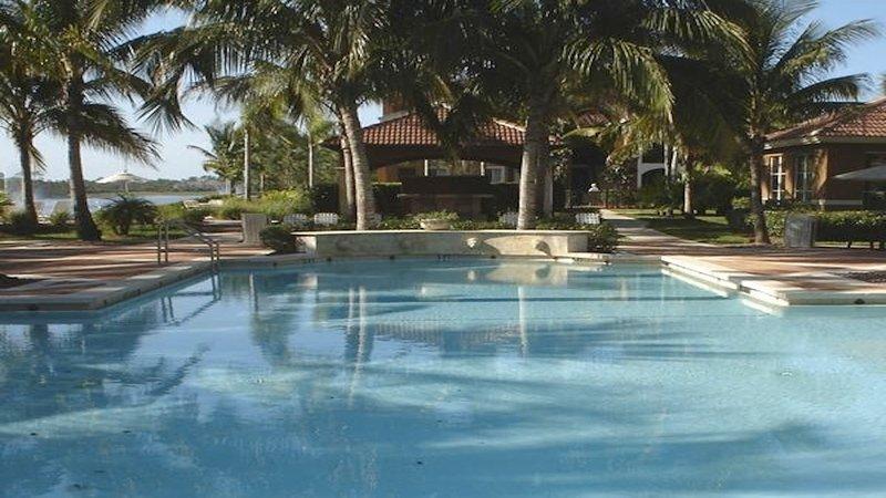 Pool has been updated.