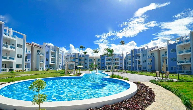Amazing apartment in Punta Cana near the Beach and restaurants, vacation rental in Bavaro