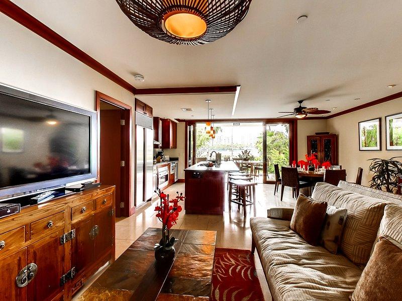 Sofá, muebles, Interior, Habitación, Cama