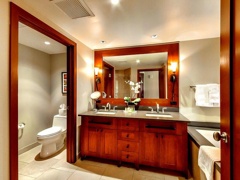 Aseo, Interior, cocina, salón, muebles