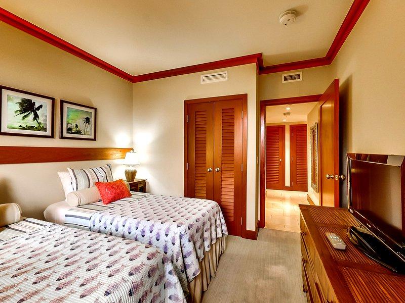 Dormitorio, Interior, Habitación, Arte, Pintura