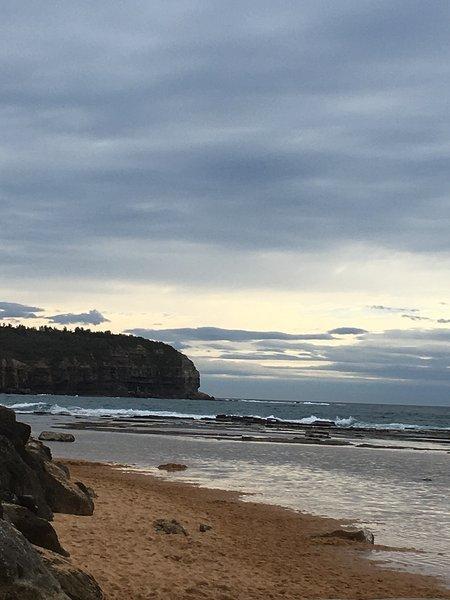 Gran surf y paseos por la playa a los pocos minutos de su casa
