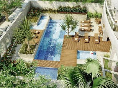 Flat no Mandai (Pé na Areia Praia do Forte), vacation rental in Cabo Frio