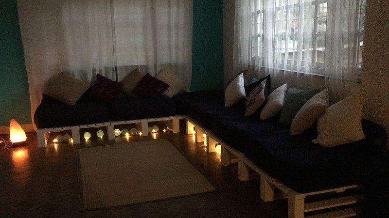 salón de amor