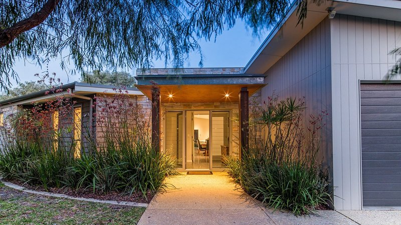 Mimosa Beach House  - Dunsborough, WA, holiday rental in Margaret River Region