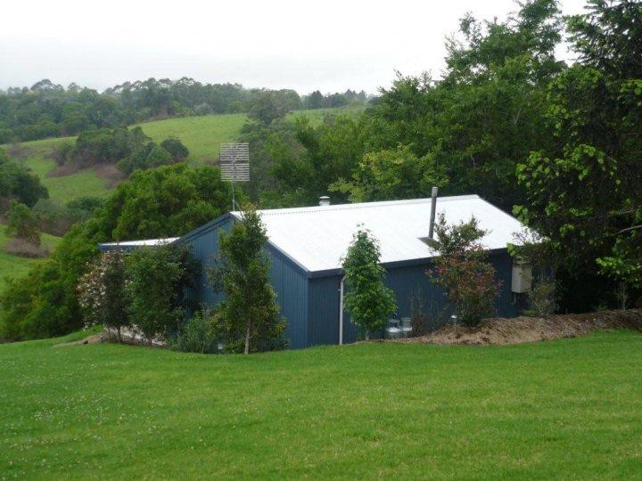 Bunya Cottage