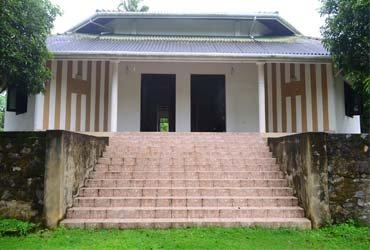 Ran Ketha Bungalow, holiday rental in Ahangama
