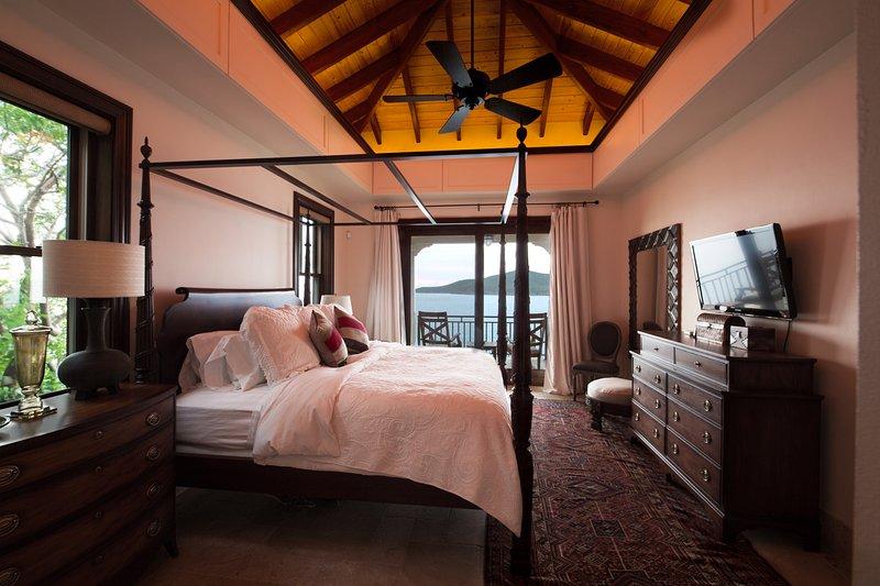 Master Bedroom #1.