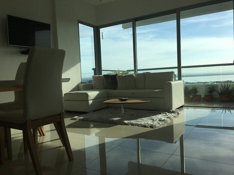 Espectacular Apartamento de Lujo, holiday rental in La Boquilla